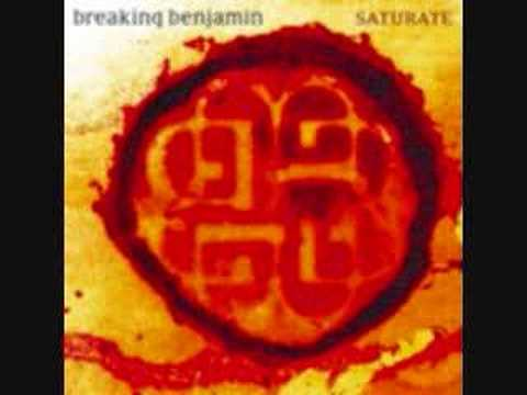 Breaking Benjamin - Phase