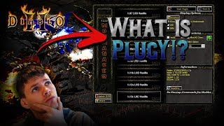 Diablo 2 - What is PlugY Mod????