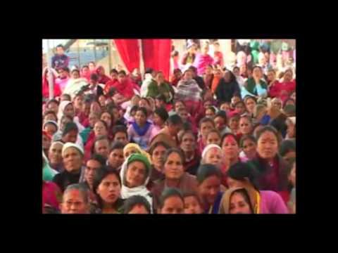 Shreemad Bhagabat 08 video