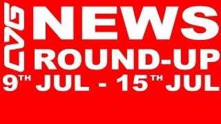Gaming news round up 9th - 15th July: GTA V, Black Ops 2, Tomb Raider, Halo 4