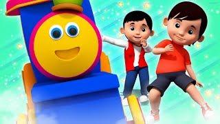 Comptines pour enfants | Dessins animés pour enfants | Vidéos et chansons pour bébés