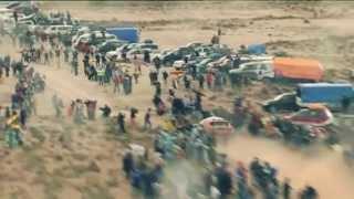 Dakar 2015 : Best Of - Minute sensation