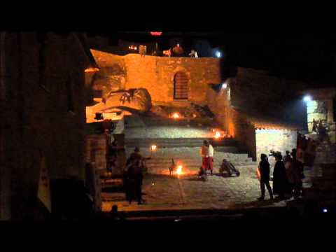 Feira Medieval de Penedono 2012.wmv