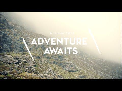Adventure Awaits Primark Womenswear AW14