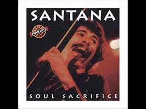 Carlos Santana - Hot Tamales