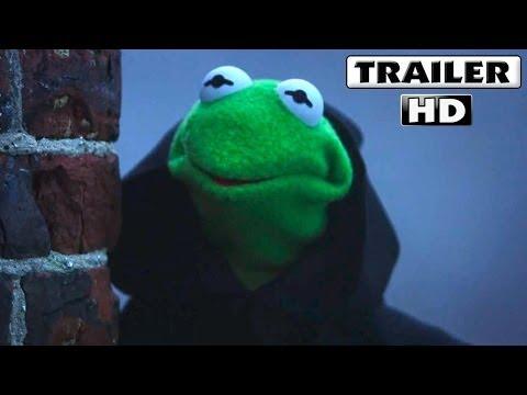 Muppets 2 Los Más Buscados Trailer 2014 Español