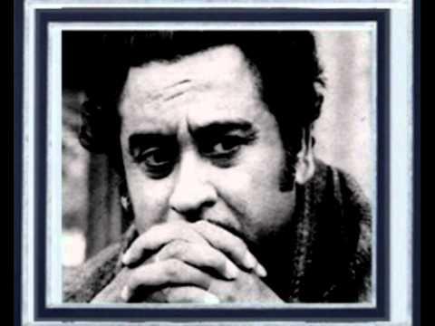 Ek Ajnabee Haseena Se   Ajnabee   Hindi Film Song   Kishore Kumar