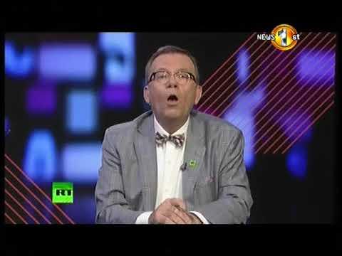 cross talk tv1 30th  eng