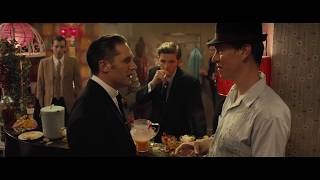 "Tom Hardy, ""Fight Scene"",Best Of, Legend-Movie(uncut)FULL HD"