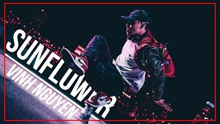 "Post Malone ft. Swae Lee ""Sunflower"" Choreography by Vinh Nguyen"