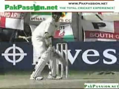 6 Fours In An One Over By Sanath Jayasuriya's Last Test Cricket Match.mp4 video