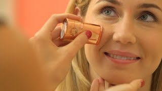 Exclusive First Look! Benefit's New Multitasker Will Give You Instant Cheekbones