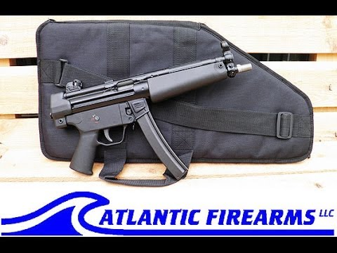 AA 89 MP5 Pistol 9mm HK94 Type Atlantic Firearms