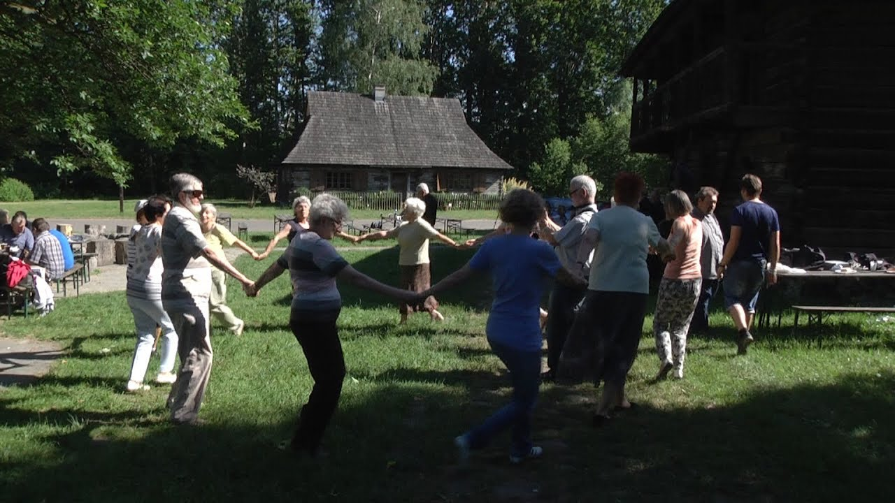 Chorzowscy seniorzy ciekawi świata