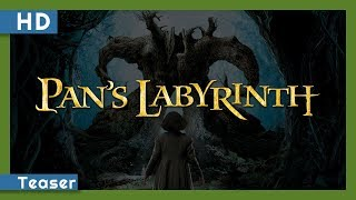 Pan's Labyrinth (El laberinto del fauno) (2006) Teaser