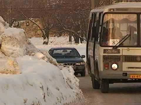 Автобус №105, маршруты движения, город Москва