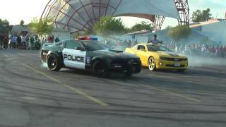 2ND MATAMOROS MUSTANG CLUB EVENTO 2010