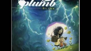 Watch Plumb Blink video