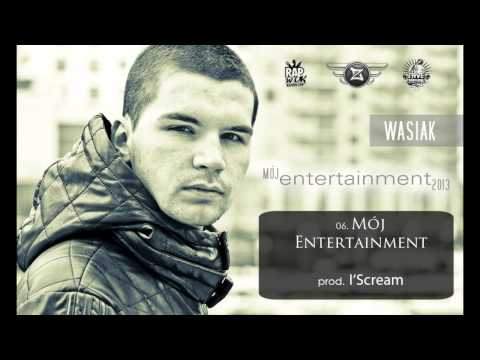 06. Wasiak - Mj Entertainment (prod. I'Scream)
