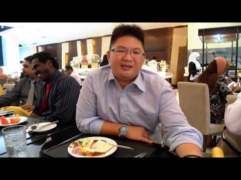 OUM and Lithan Education's Postgraduate Diploma in ERP program testimonials