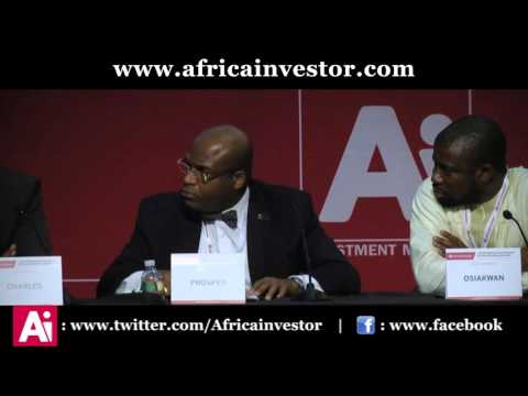 MasterClass Financing  New Generation Large African Companies