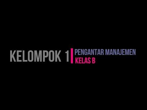 VIDEO PPT BAB 12 KEPEMIMPINAN    KELOMPOK 1 KELAS B