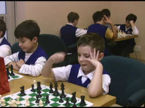 Umca Rich Tree Academy - Elite private school in Toronto(Chess tournament)