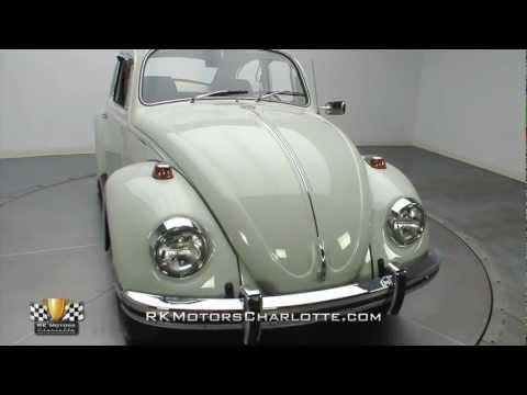 132919 / 1969 Volkswagen Beetle