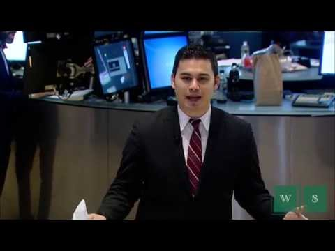 Closing Bell Happy Hour: Dow dips, data disappoints, USD rallies, its 2015!