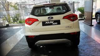2019 Mahindra XUV300 Petrol - First Drive Review !!
