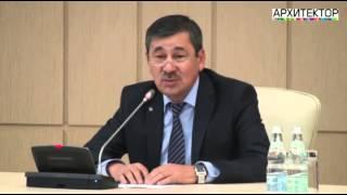XXII Координационный совет МАСА. Акмурза Рустамбеков.