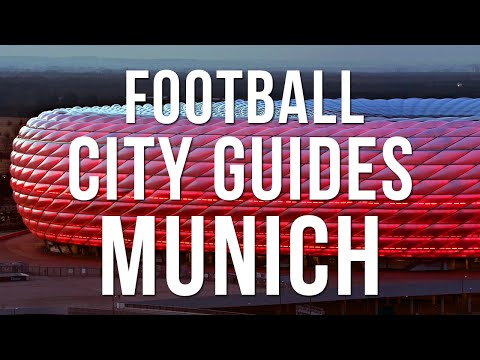 Football Fan City Guide | Munich
