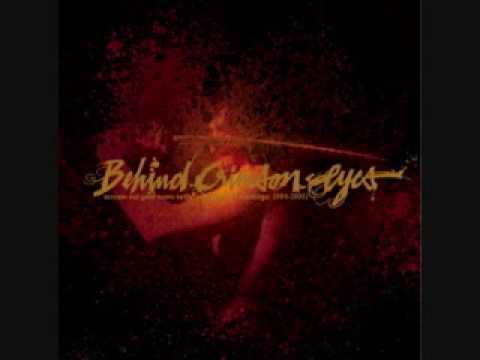Behind Crimson Eyes - Sorry Doesnt Cut It