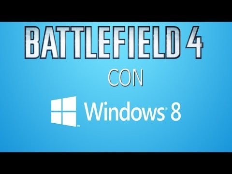 Battlefield 4 PC | Analisis Rendimiento con Windows 8.1