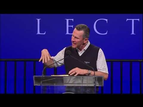 2013 Pepperdine Bible Lectures | Rick Atchley