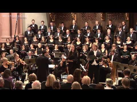 Carl Philipp Emanuel Bach - Groß ist der Herr