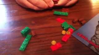 Lego City Advent Calendar 2015 - Part 2