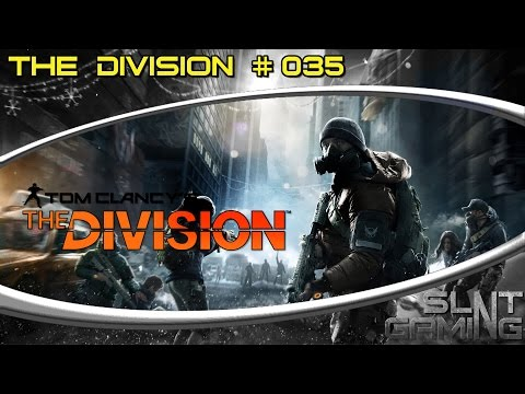 The Division Gameplay ☞ Let's Play #035 Weiter am Times Square - german deutsch HD