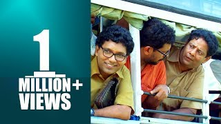 Marimayam | Ep 291 - An ordinary story of a 'Private Bus' | Mazhavil Manorama