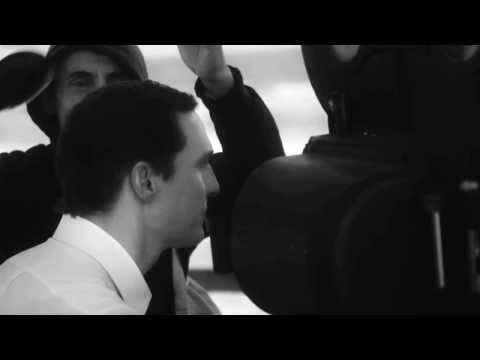 Video backstage Dolce&Gabbana The One For Men Scarlett Johansson e Matthew McConaughey