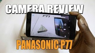 Panasonic P77 Camera Review With Sample Images | Indepth Camera review | Android Buddy|