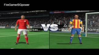 Soccer Shootout - Android GamePlay - Free Download