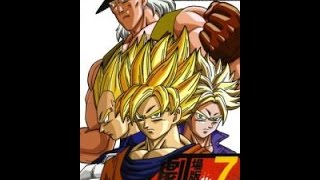 Dragon ball Z movie power levels Super Android 13