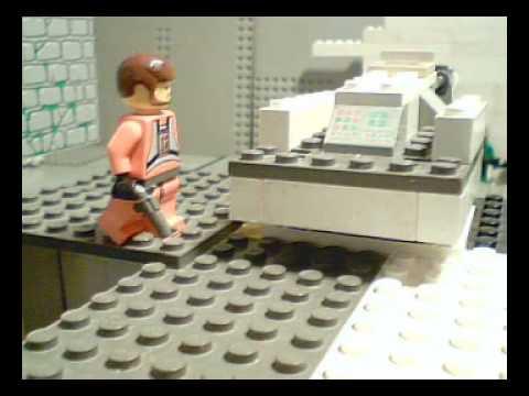 Lego Half life Episode 10
