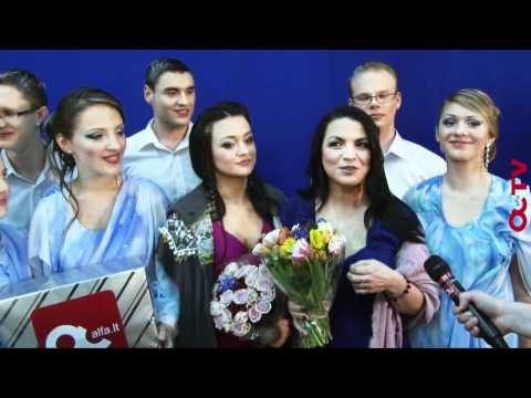 Kėdainių Ledinis choras: mums nerūpi, ką mano komisija (interviu)
