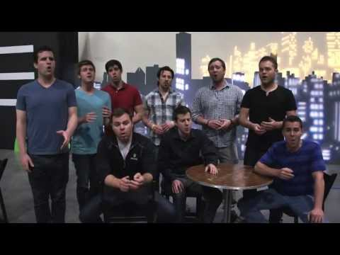 Someone Like You - Gentleman's Rule (A Cappella)
