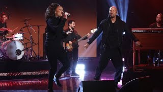 download lagu Andra Day And Common Perform 'stand Up For Something' gratis