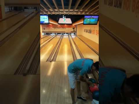 Bowling: Spare