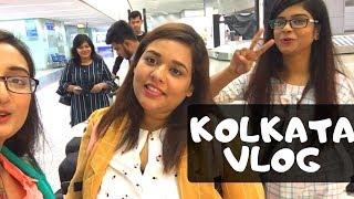 ইন্ডিয়া ভ্রমণ। IS KOLKATA REALLY A CITY OF JOY ? LETS FIND OUT ! | TRAVEL VLOG | SHOPPING | PART-1