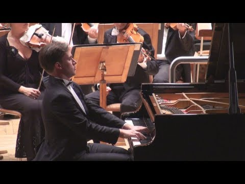 Sugar Plum Fairy by Tchaikovsky - Piano & Orchestra